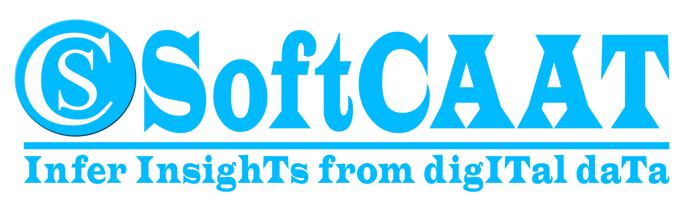 SoftCAAT Software Logo